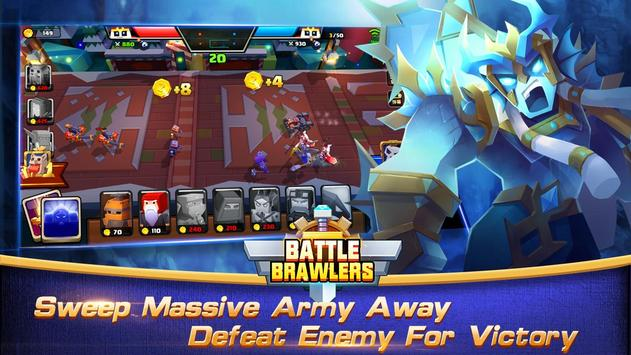 Battle Brawlers screenshot 13