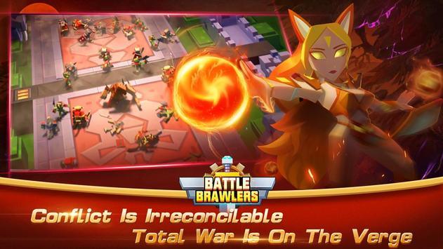 Battle Brawlers screenshot 2