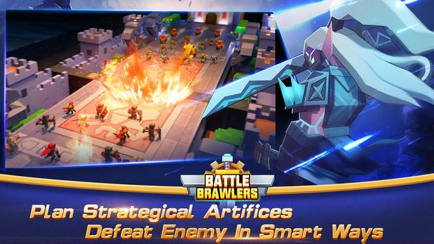 Battle Brawlers screenshot 3