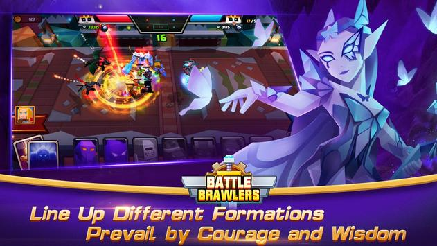 Battle Brawlers screenshot 4