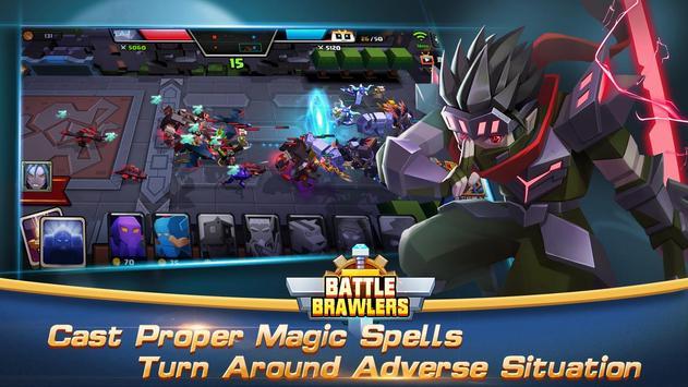 Battle Brawlers screenshot 5