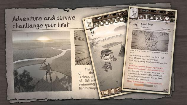 Survival screenshot 17
