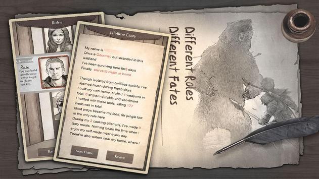Survival screenshot 2