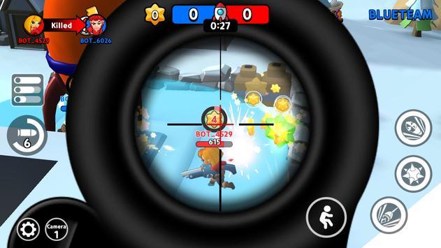 HeroStars screenshot 6