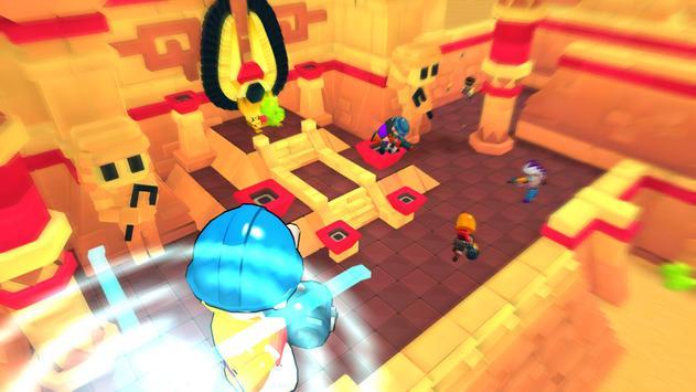HeroStars screenshot 9