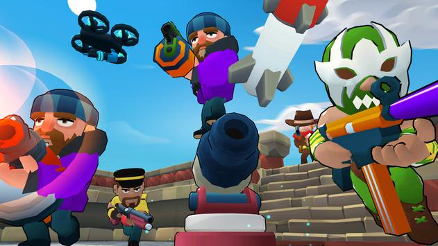 HeroStars screenshot 10