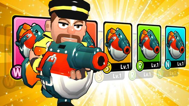 HeroStars screenshot 12