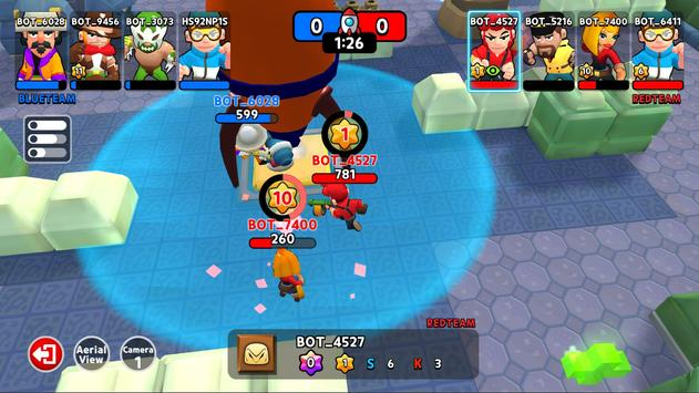 HeroStars screenshot 23