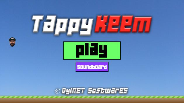 Tappy Keem poster