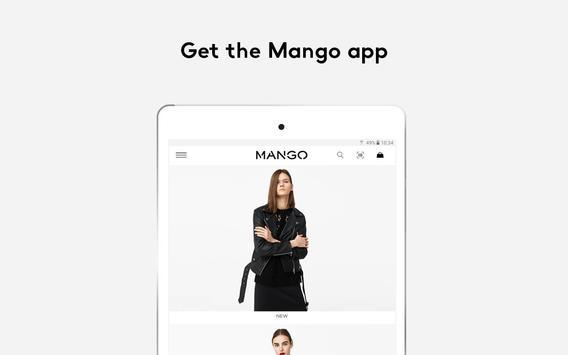 MANGO screenshot 6