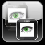Eye Strain helper / SmartWatch