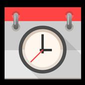 Time Recording icon