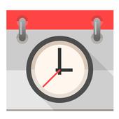 Time Recording 아이콘