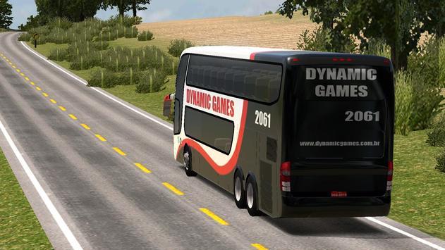 World Bus Driving Simulator screenshot 2