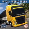 World Truck Driving Simulator أيقونة