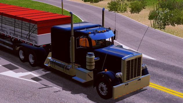 World Truck Driving Simulator ảnh chụp màn hình 3