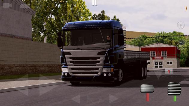 World Truck Driving Simulator ảnh chụp màn hình 16