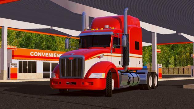 World Truck Driving Simulator Ekran Görüntüsü 12