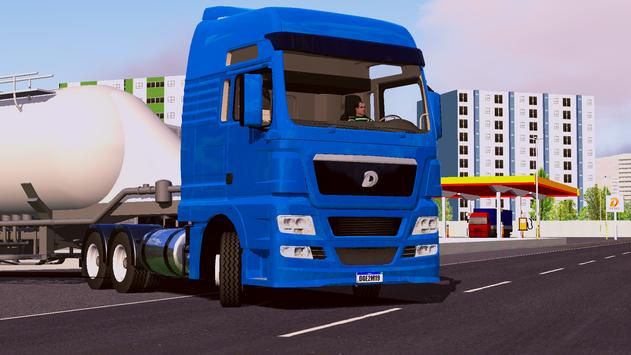 World Truck Driving Simulator स्क्रीनशॉट 5