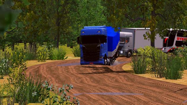 World Truck Driving Simulator imagem de tela 19