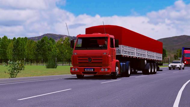 World Truck Driving Simulator imagem de tela 10