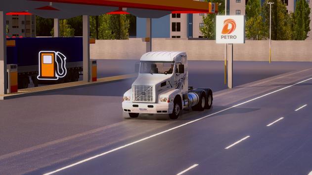 World Truck Driving Simulator imagem de tela 15