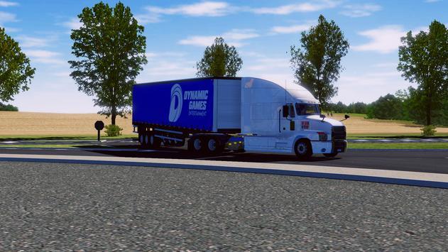 World Truck Driving Simulator imagem de tela 7