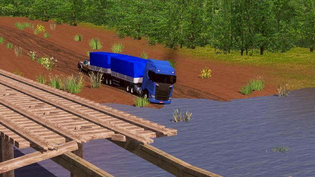 World Truck Driving Simulator imagem de tela 3