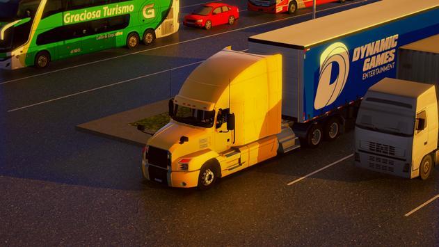 World Truck Driving Simulator imagem de tela 6