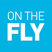 JetBlue On the Fly icon