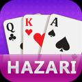 Hazari Card Game Offline