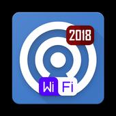 Share Mobile Internet - Portable Wifi Hotspot icon