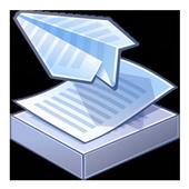 Mobile Print - PrinterShare icon