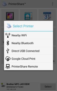 PrinterShare screenshot 1