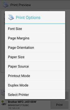 PrinterShare screenshot 3