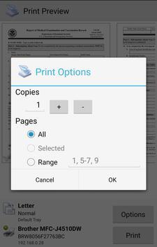 PrinterShare screenshot 4