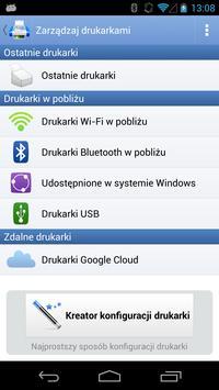 Mobilny druk PrintHand screenshot 1