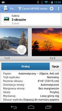 Mobilny druk PrintHand screenshot 2
