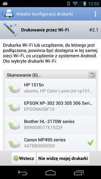 Mobilny druk PrintHand screenshot 4