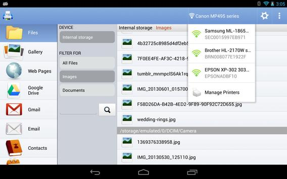 PrintHand screenshot 15