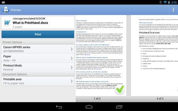 PrintHand screenshot 17