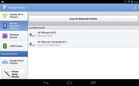 PrintHand screenshot 18