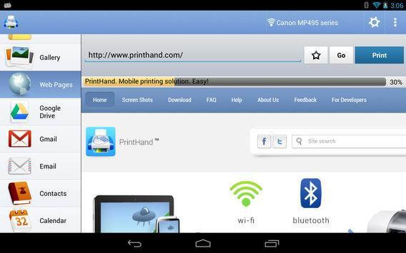 PrintHand screenshot 20