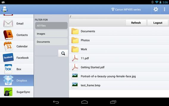 PrintHand screenshot 21