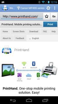 PrintHand screenshot 5
