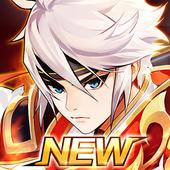 Dynasty Heroes icon