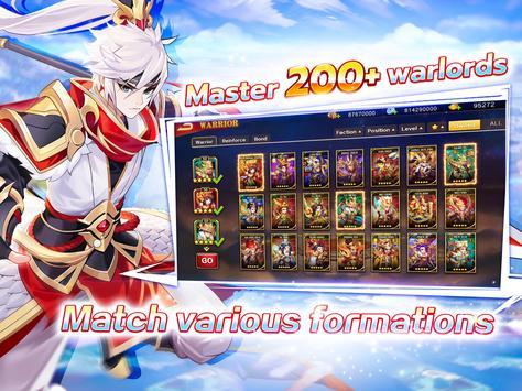 Dynasty Heroes screenshot 9