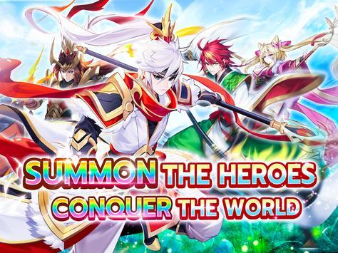 Dynasty Heroes screenshot 4