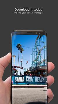 Amusement park Wallpapers HD 4K screenshot 7