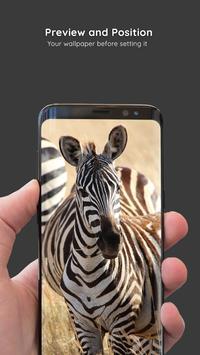 Animals Wallpapers screenshot 2